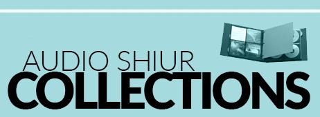 Audio Shiur Topic Index